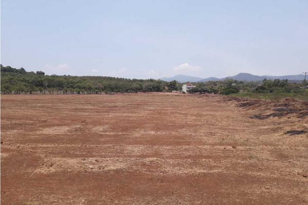 Foto de terreno habitacional en venta en  , nayarit, san blas, nayarit, 20395310 No. 20