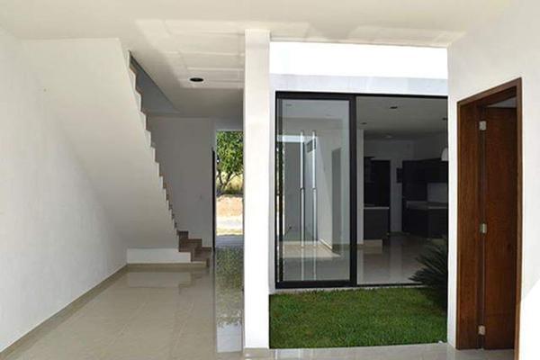 Foto de casa en venta en nayarit , villas diamante, villa de álvarez, colima, 0 No. 04