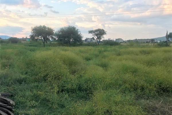 Foto de terreno comercial en venta en nazario davila 16, san jose del valle, tlajomulco de zúñiga, jalisco, 5884880 No. 03