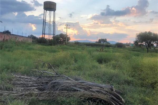 Foto de terreno comercial en venta en nazario davila 16, san jose del valle, tlajomulco de zúñiga, jalisco, 5884880 No. 04