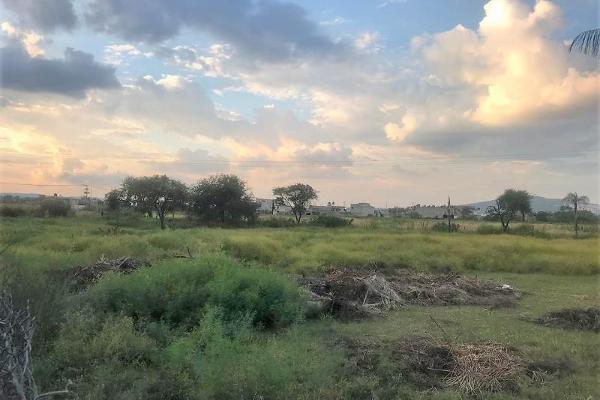 Foto de terreno comercial en venta en nazario davila 16, san jose del valle, tlajomulco de zúñiga, jalisco, 5884880 No. 05