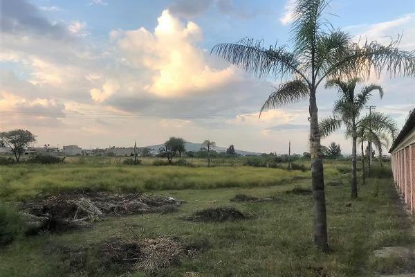 Foto de terreno comercial en venta en nazario davila 16, san jose del valle, tlajomulco de zúñiga, jalisco, 5884880 No. 06