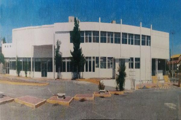Foto de nave industrial en renta en nazario ortiz garza , las brisas, saltillo, coahuila de zaragoza, 14036256 No. 01