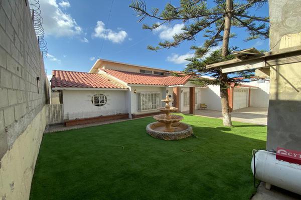 Foto de casa en venta en nazario ortiz garza , piedras negras, ensenada, baja california, 5697979 No. 01