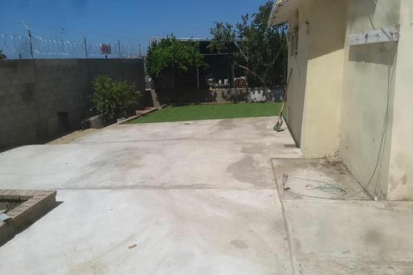 Foto de casa en venta en nazario ortiz garza , piedras negras, ensenada, baja california, 5697979 No. 26