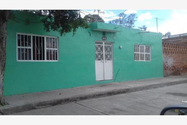 Foto de casa en venta en nazario ortíz garza tcifp079, nazario ortiz garza, aguascalientes, aguascalientes, 8843629 No. 01