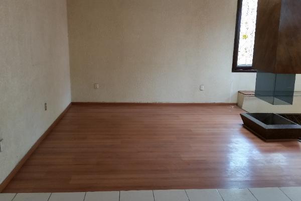 Foto de casa en venta en  , nazario s. ortiz garza, saltillo, coahuila de zaragoza, 2624260 No. 04
