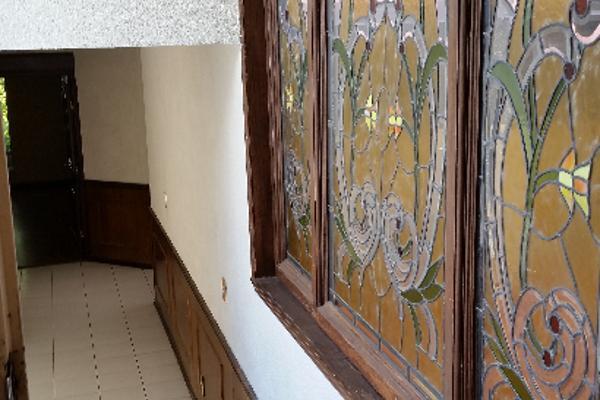 Foto de casa en venta en  , nazario s. ortiz garza, saltillo, coahuila de zaragoza, 2624260 No. 10