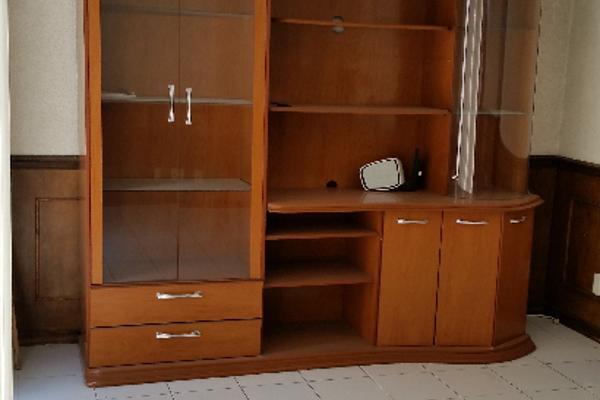 Foto de casa en venta en  , nazario s. ortiz garza, saltillo, coahuila de zaragoza, 2624260 No. 11