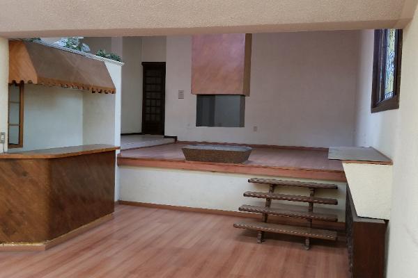 Foto de casa en venta en  , nazario s. ortiz garza, saltillo, coahuila de zaragoza, 2624260 No. 12