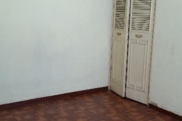 Foto de casa en venta en  , nazario s. ortiz garza, saltillo, coahuila de zaragoza, 2624260 No. 21