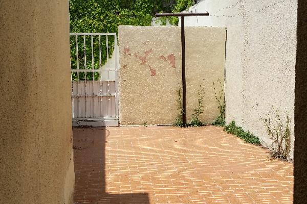 Foto de casa en venta en  , nazario s. ortiz garza, saltillo, coahuila de zaragoza, 2624260 No. 22