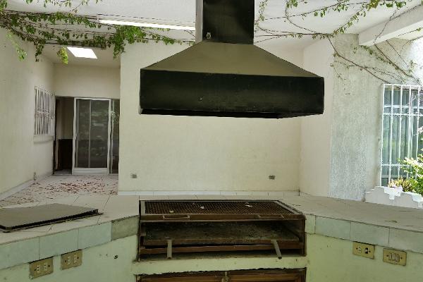 Foto de casa en venta en  , nazario s. ortiz garza, saltillo, coahuila de zaragoza, 2624260 No. 27