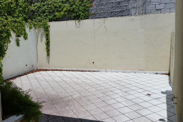 Foto de casa en venta en  , nazario s. ortiz garza, saltillo, coahuila de zaragoza, 2624260 No. 28