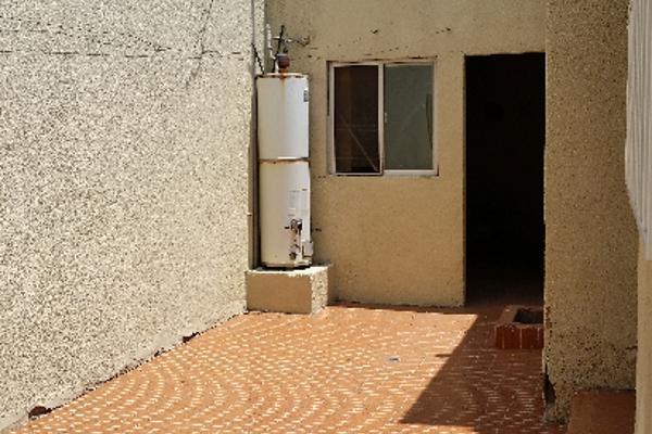 Foto de casa en venta en  , nazario s. ortiz garza, saltillo, coahuila de zaragoza, 2624260 No. 30