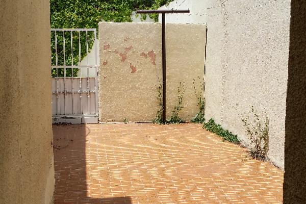Foto de casa en venta en  , nazario s. ortiz garza, saltillo, coahuila de zaragoza, 2624260 No. 31