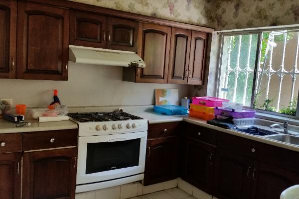 Foto de casa en venta en  , nazario s. ortiz garza, saltillo, coahuila de zaragoza, 2624260 No. 33