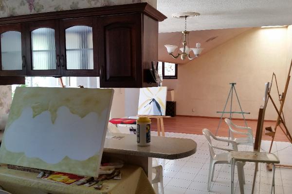 Foto de casa en venta en  , nazario s. ortiz garza, saltillo, coahuila de zaragoza, 2624260 No. 34