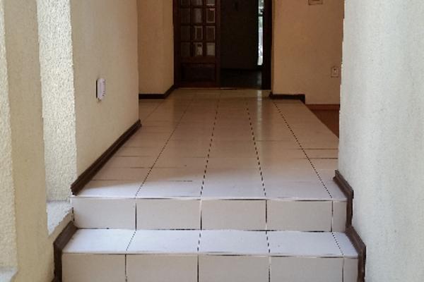 Foto de casa en venta en  , nazario s. ortiz garza, saltillo, coahuila de zaragoza, 2624260 No. 35