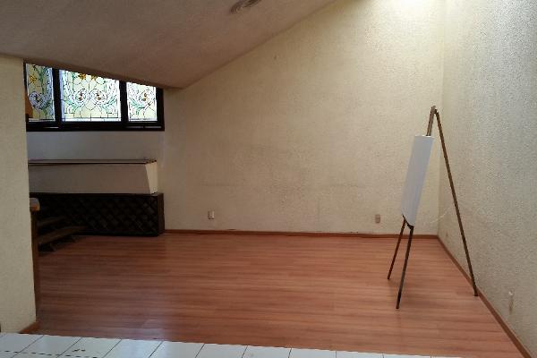 Foto de casa en venta en  , nazario s. ortiz garza, saltillo, coahuila de zaragoza, 2624260 No. 36