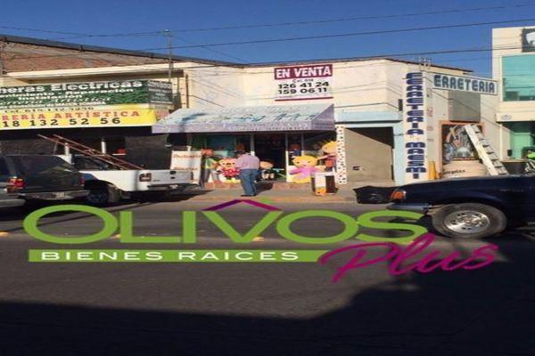 Foto de local en venta en  , nazas centro, nazas, durango, 8048192 No. 03