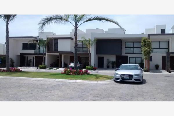 Foto de casa en venta en nazca n, lomas de angelópolis ii, san andrés cholula, puebla, 5878675 No. 02