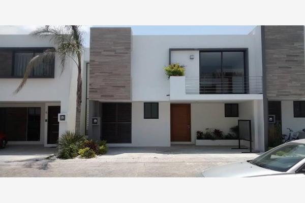 Foto de casa en venta en nazca n, lomas de angelópolis ii, san andrés cholula, puebla, 5878675 No. 10
