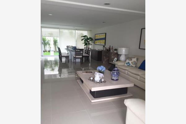 Foto de casa en venta en nazca n, lomas de angelópolis ii, san andrés cholula, puebla, 5878675 No. 16