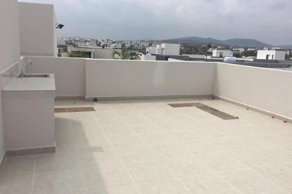 Foto de casa en venta en nazca n, lomas de angelópolis, san andrés cholula, puebla, 5878675 No. 26