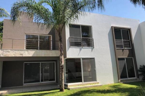 Foto de casa en venta en n/d , amatitlán, cuernavaca, morelos, 8852543 No. 03