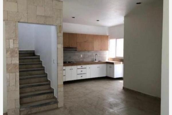 Foto de casa en venta en n/d , amatitlán, cuernavaca, morelos, 8852543 No. 04