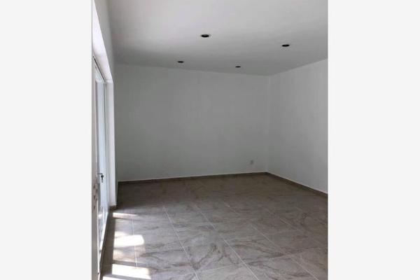 Foto de casa en venta en n/d , amatitlán, cuernavaca, morelos, 8852543 No. 06