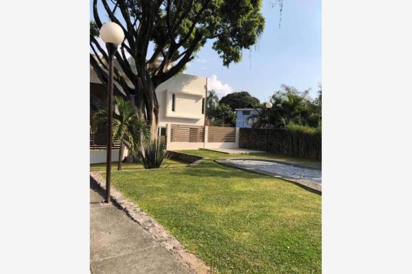 Foto de casa en venta en n/d , amatitlán, cuernavaca, morelos, 8852543 No. 09