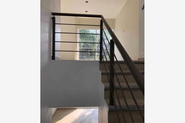 Foto de casa en venta en n/d , amatitlán, cuernavaca, morelos, 8852543 No. 11