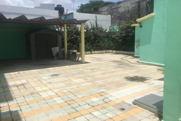 Foto de casa en venta en nd , ignacio zaragoza, veracruz, veracruz de ignacio de la llave, 8234387 No. 03