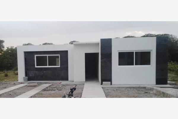 Foto de casa en venta en nd nd, el tejar, medellín, veracruz de ignacio de la llave, 0 No. 02
