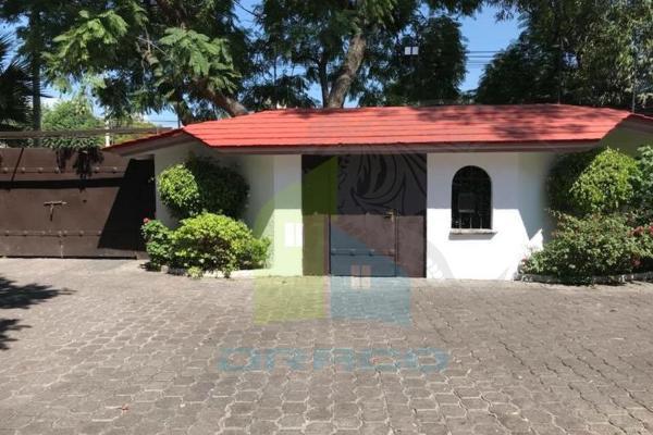 Foto de casa en venta en n/d n/d, jurica, querétaro, querétaro, 4423459 No. 01