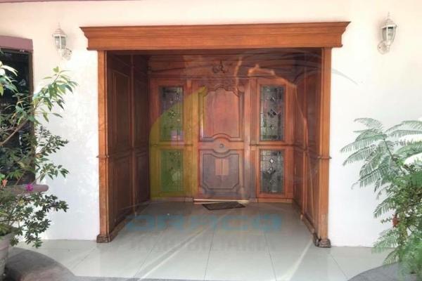 Foto de casa en venta en n/d n/d, jurica, querétaro, querétaro, 4423459 No. 02