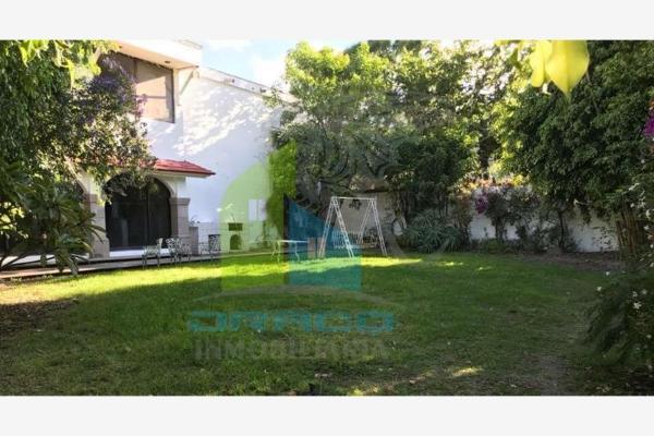 Foto de casa en venta en n/d n/d, jurica, querétaro, querétaro, 4423459 No. 10