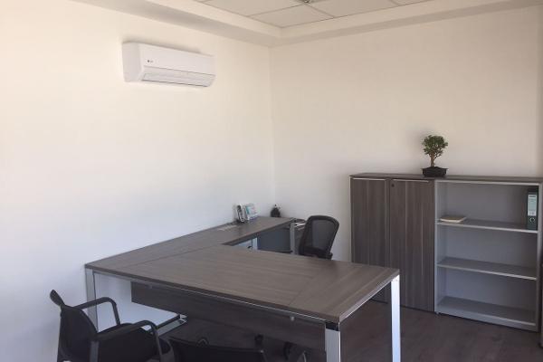 Foto de oficina en renta en n/d n/d, lomas del pedregal, san luis potosí, san luis potosí, 5694078 No. 01