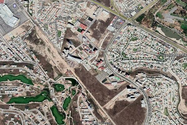 Foto de terreno industrial en venta en n/d n/d, lomas del tecnológico, san luis potosí, san luis potosí, 7177845 No. 01