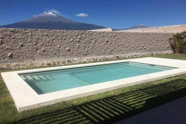 Foto de casa en venta en n/d n/d, metepec, atlixco, puebla, 6189240 No. 08