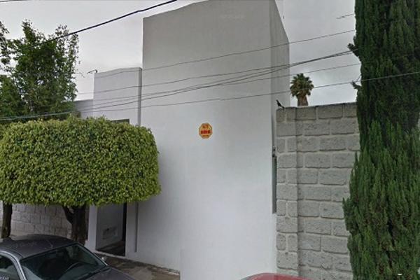 Foto de casa en renta en n/d n/d, polanco, san luis potosí, san luis potosí, 7286139 No. 01