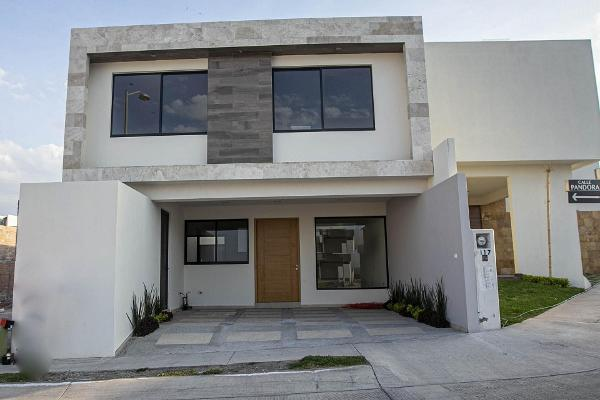 Foto de casa en venta en n/d n/d, san angel iii, san luis potosí, san luis potosí, 0 No. 01