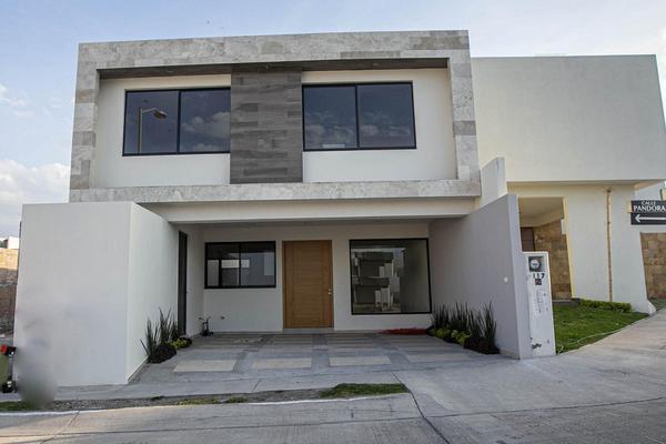 Foto de casa en venta en n/d n/d, san luis potosí centro, san luis potosí, san luis potosí, 12842128 No. 01