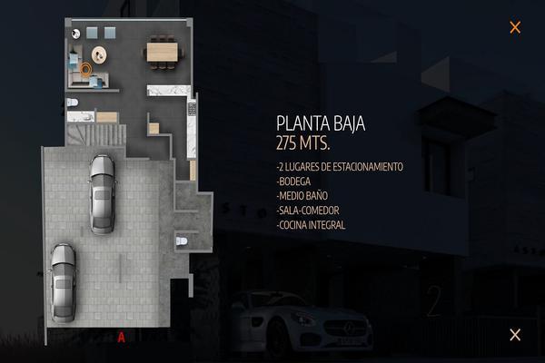 Foto de departamento en venta en n/d n/d, san luis potosí centro, san luis potosí, san luis potosí, 5689906 No. 02