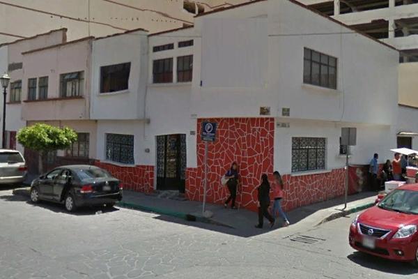 Foto de oficina en renta en n/d n/d, tequisquiapan, san luis potosí, san luis potosí, 5420792 No. 01
