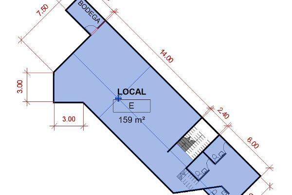 Foto de oficina en renta en n/d n/d, zona industrial, san luis potosí, san luis potosí, 5949280 No. 01