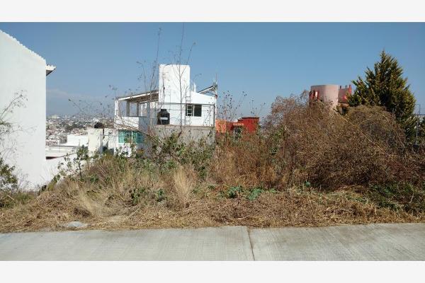 Foto de terreno habitacional en venta en nebulosa 000, la calera, puebla, puebla, 3207209 No. 02