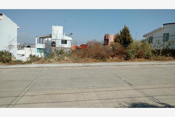 Foto de terreno habitacional en venta en nebulosa 000, la calera, puebla, puebla, 3207209 No. 03